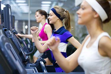 Alabama fitness center and gym insurance