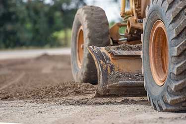 Alabama landscape and grading contractors insurance
