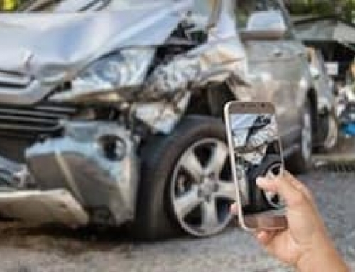 How Auto Accident Damages Are Typically Estimated After an Accident