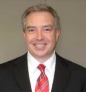 Bob Burkett President of Burkett and Associates Insurance Agency