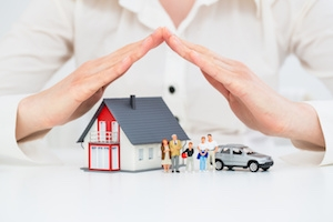 Home and Auto Insurance Protection