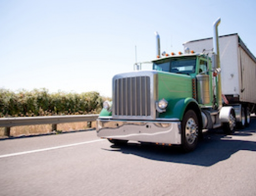 Not Having the Right Alabama Trucking Insurance for Small Motor Carriers Can Be Devastating