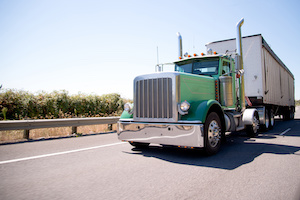 Trucking Insurance for Small Motor Carriers