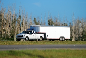 Hot Shot Truckers and Insurance Requirements - Burkett and