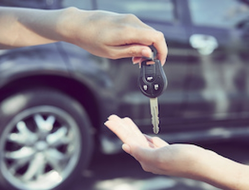 Is Loaning Your Car Risk Free?