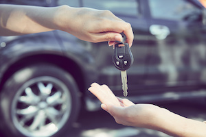 Loaning Your Car