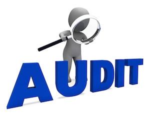 Premium Audit Prepared