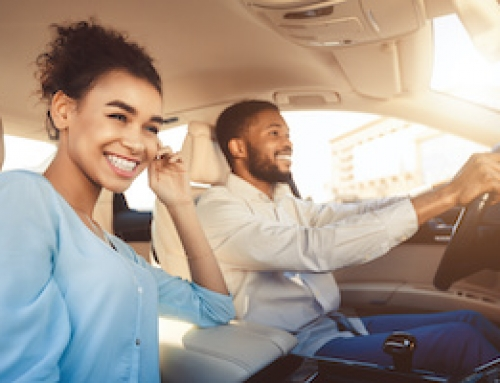 Unmarried Couples and Car Insurance