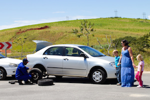 Typical Car Insurance Gaps