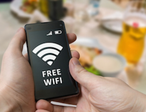 Safety Tips Before Using Public Wi-Fi