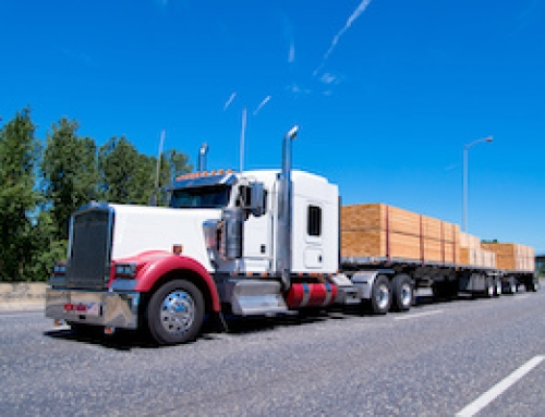 Flatbed Trailer Insurance