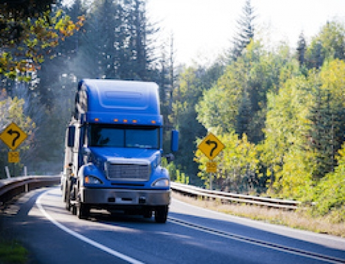 Trucking Insurance Coverage