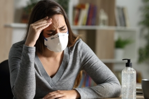 Dangers of Quarantine Fatigue