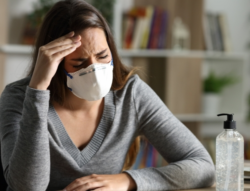 Quarantine Fatigue May Affect Your Business