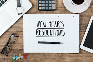 New Year's Resolutions May Jeopardize Your Identity