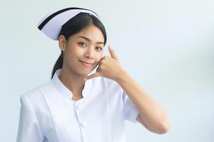 Nurse Hotline 24/7