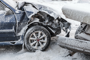 Don't Let Winter Weather Wreck Your Driving