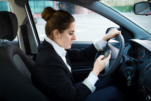 How Your Business May Affect Coverage Under Your Personal Auto Policy