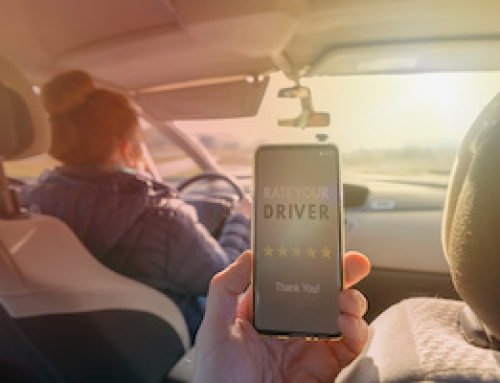 Is Ridesharing Covered Under Your Personal Auto Policy?