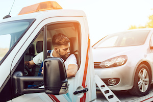 Repair, Collision, and Towing Scams
