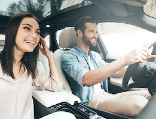 What Exactly is Infotainment Data?